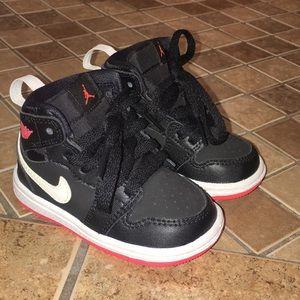 Nike Air Jordan High Top